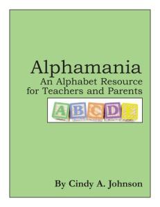 alphamania cover final